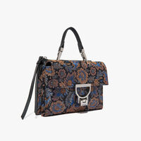 Arlettis fabric mini bag