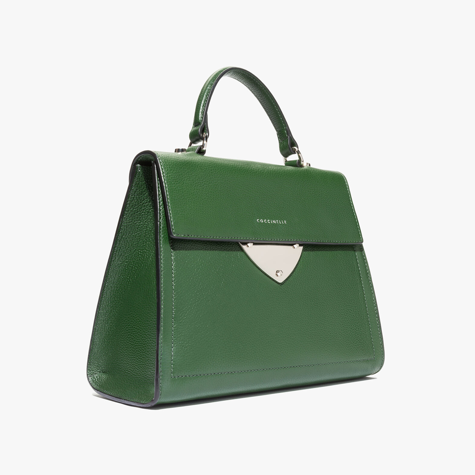 B14 leather handbag