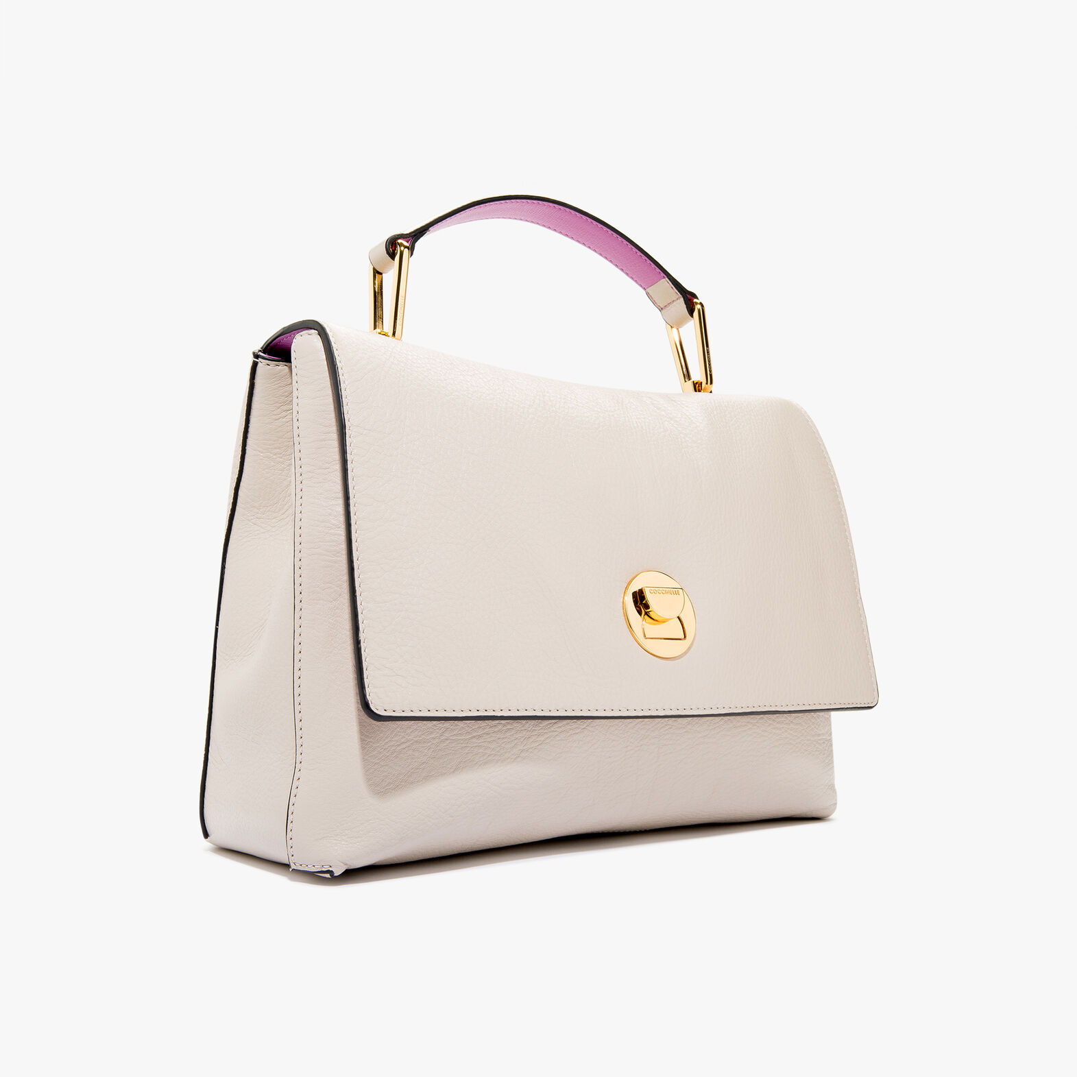 Coccinelle Liya leather handbag