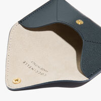 Coccinelle Wish in a pocket leather document holder