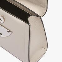 Coccinelle B14 leather mini bag