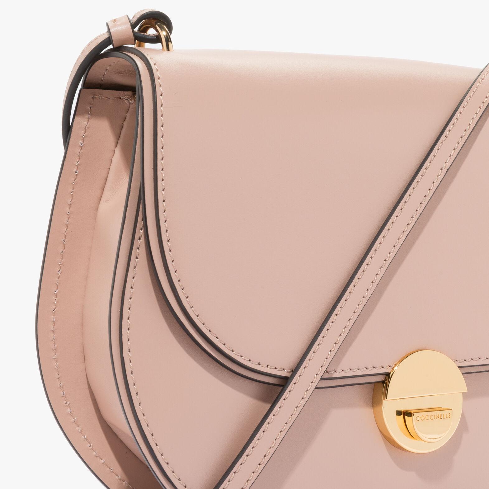 Violaine leather crossbody bag
