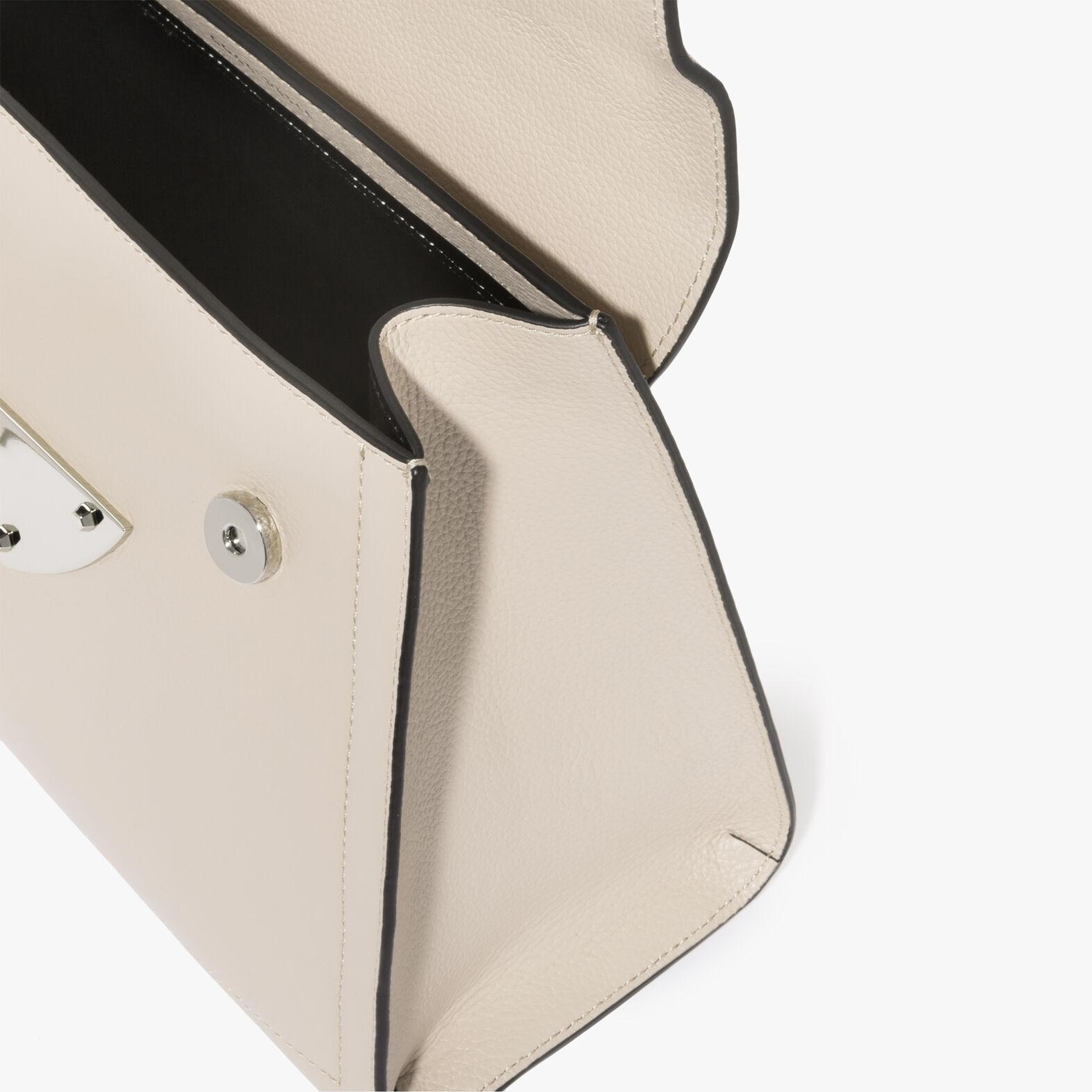 Coccinelle B14 leather handbag