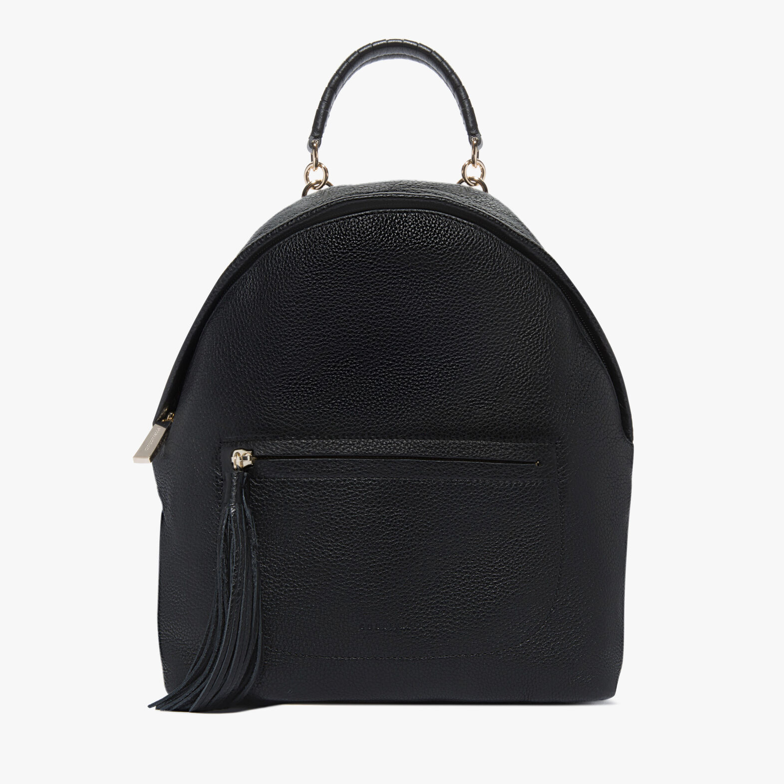 Leonie leather backpack