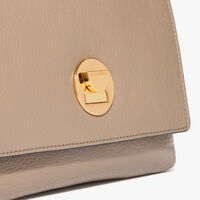 Coccinelle Liya leather mini bag