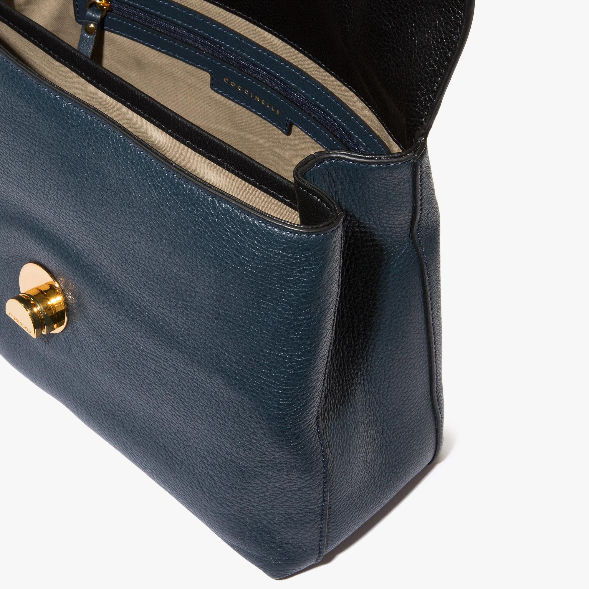 Coccinelle Liya leather handbag