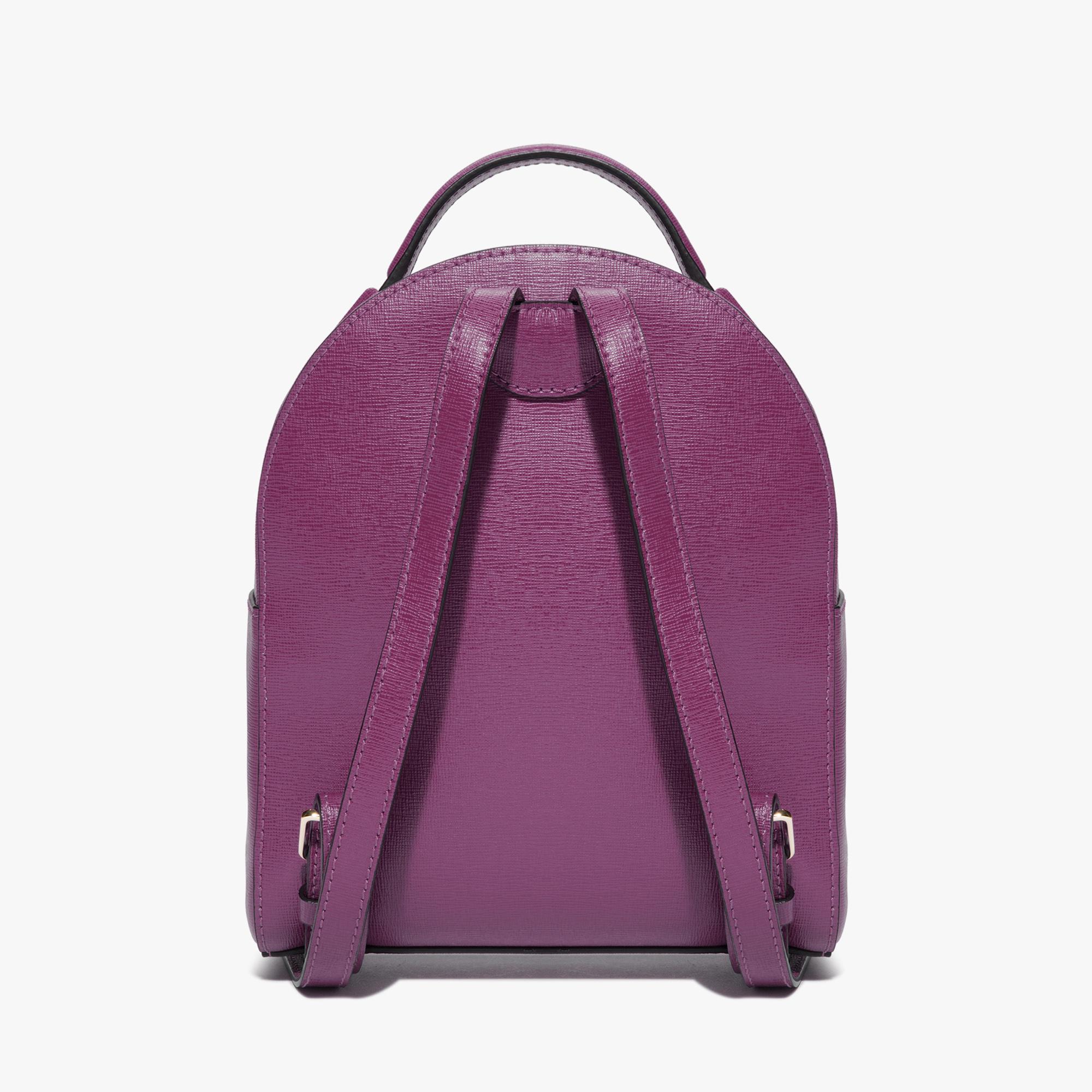 Coccinelle Clementine saffiano mini backpack
