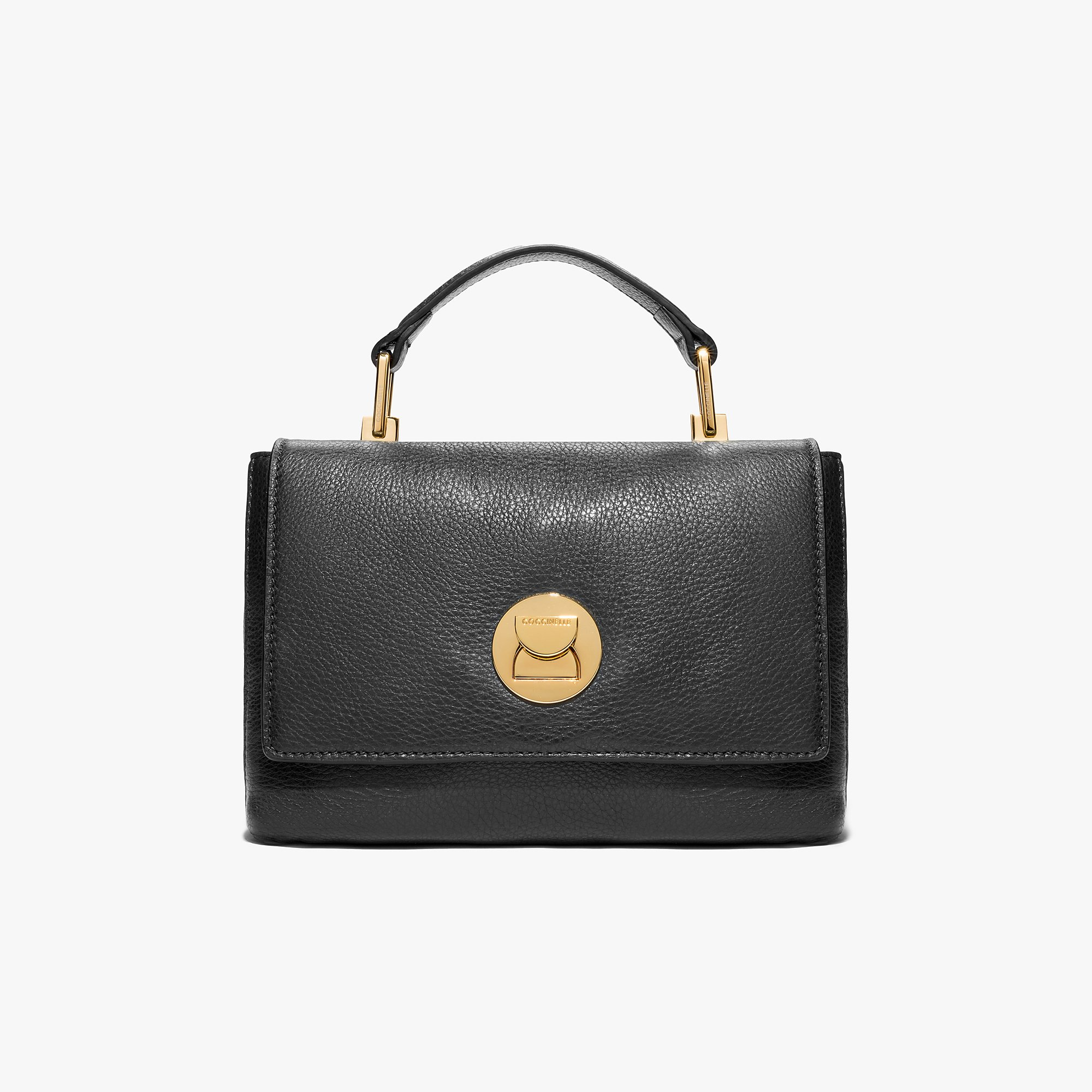Coccinelle Liya leather minibag