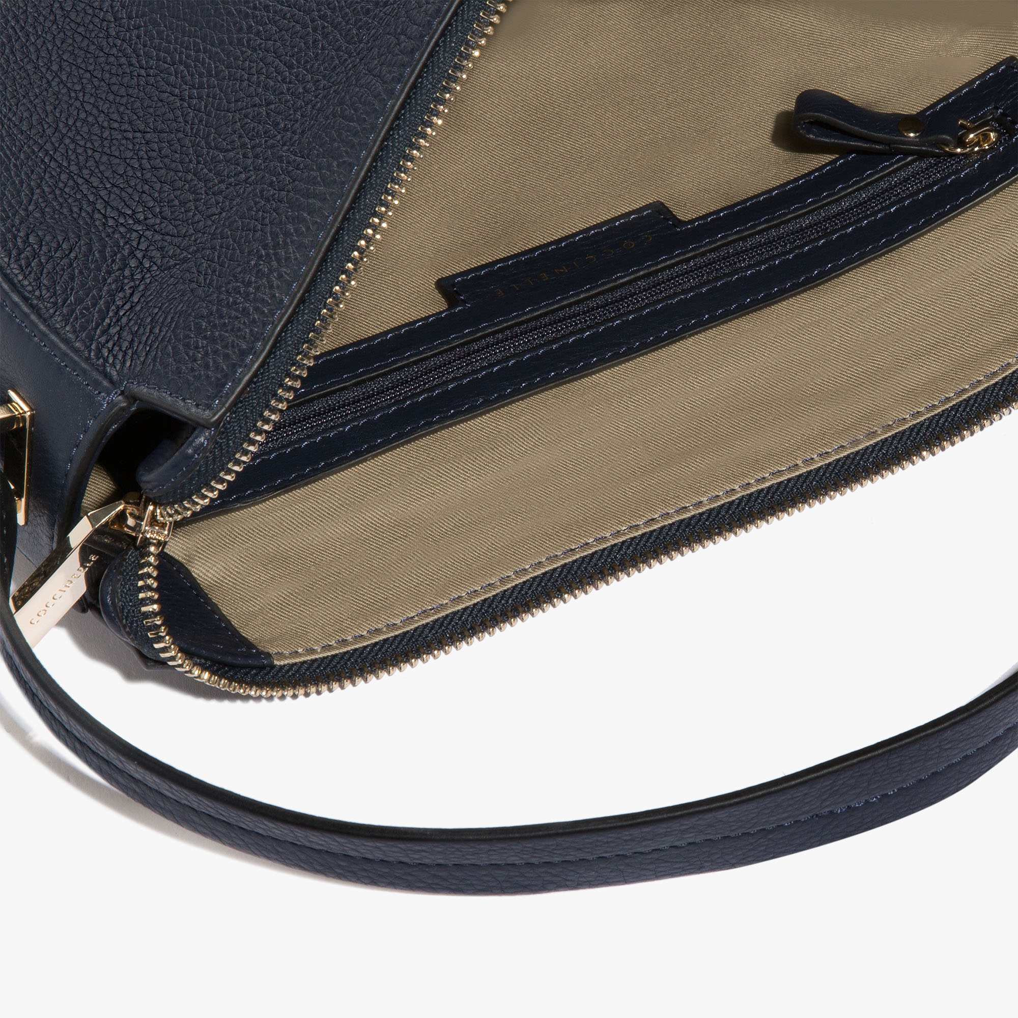 Coccinelle Leather hobo bag