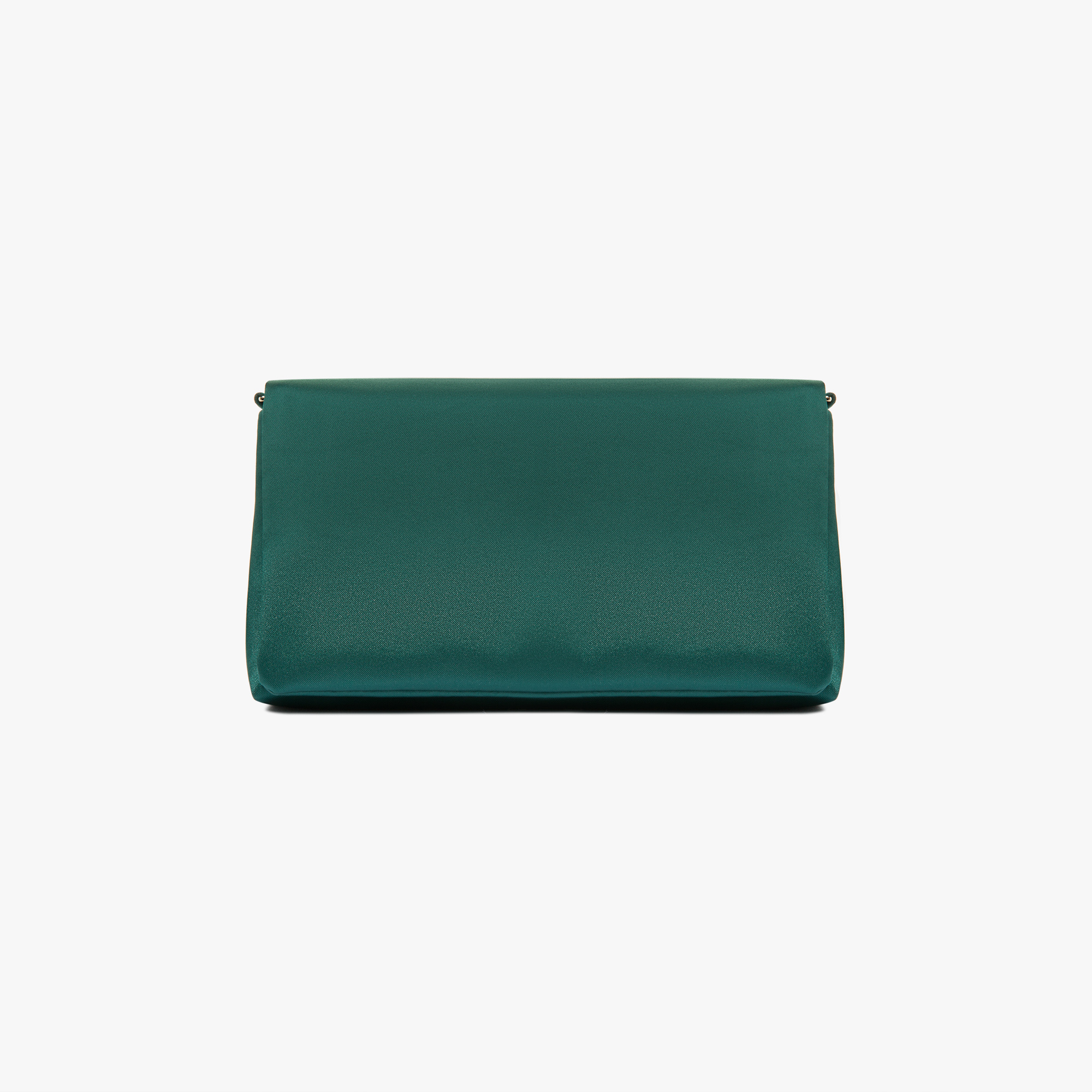 Coccinelle Fabric clutch