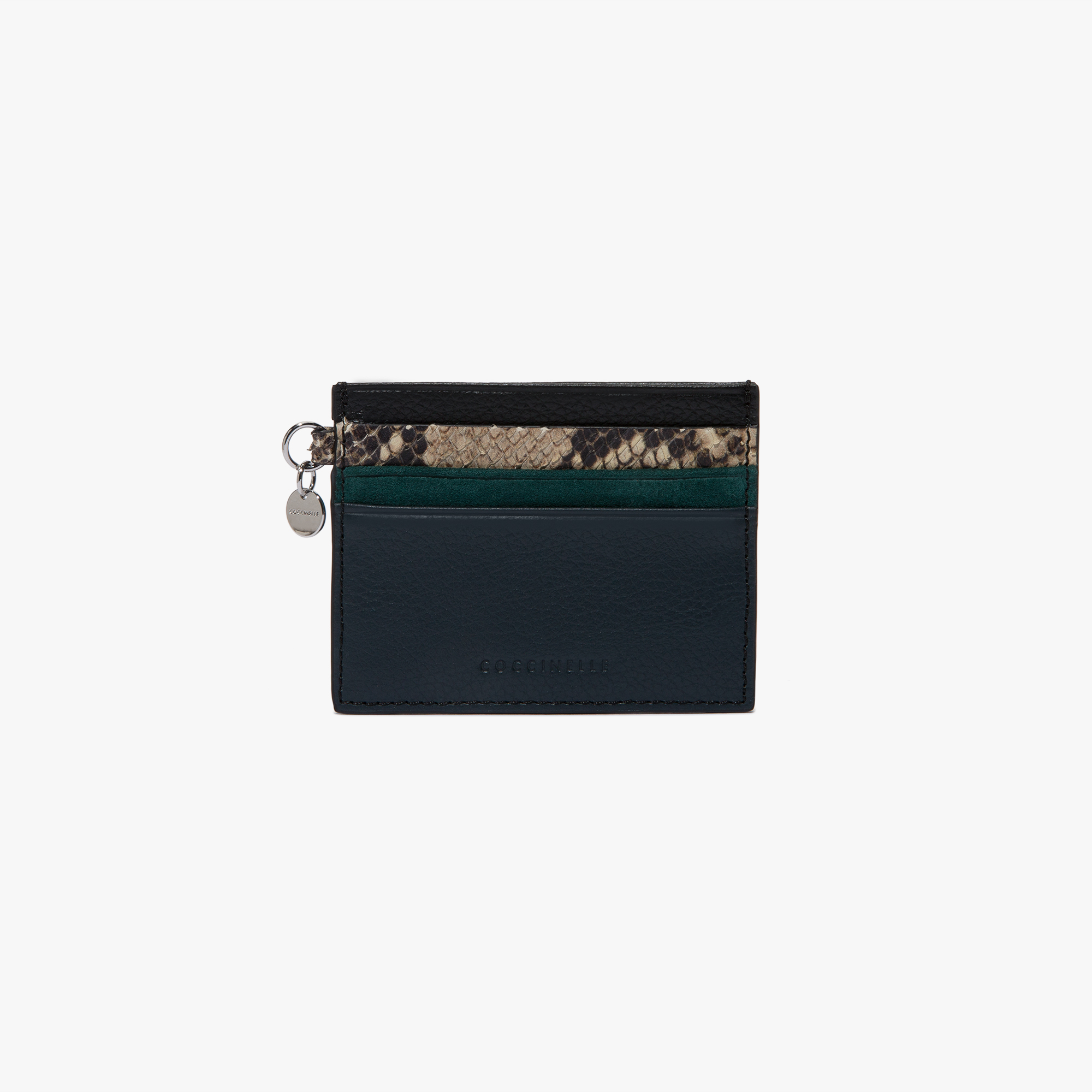 Coccinelle Leather credit card holder