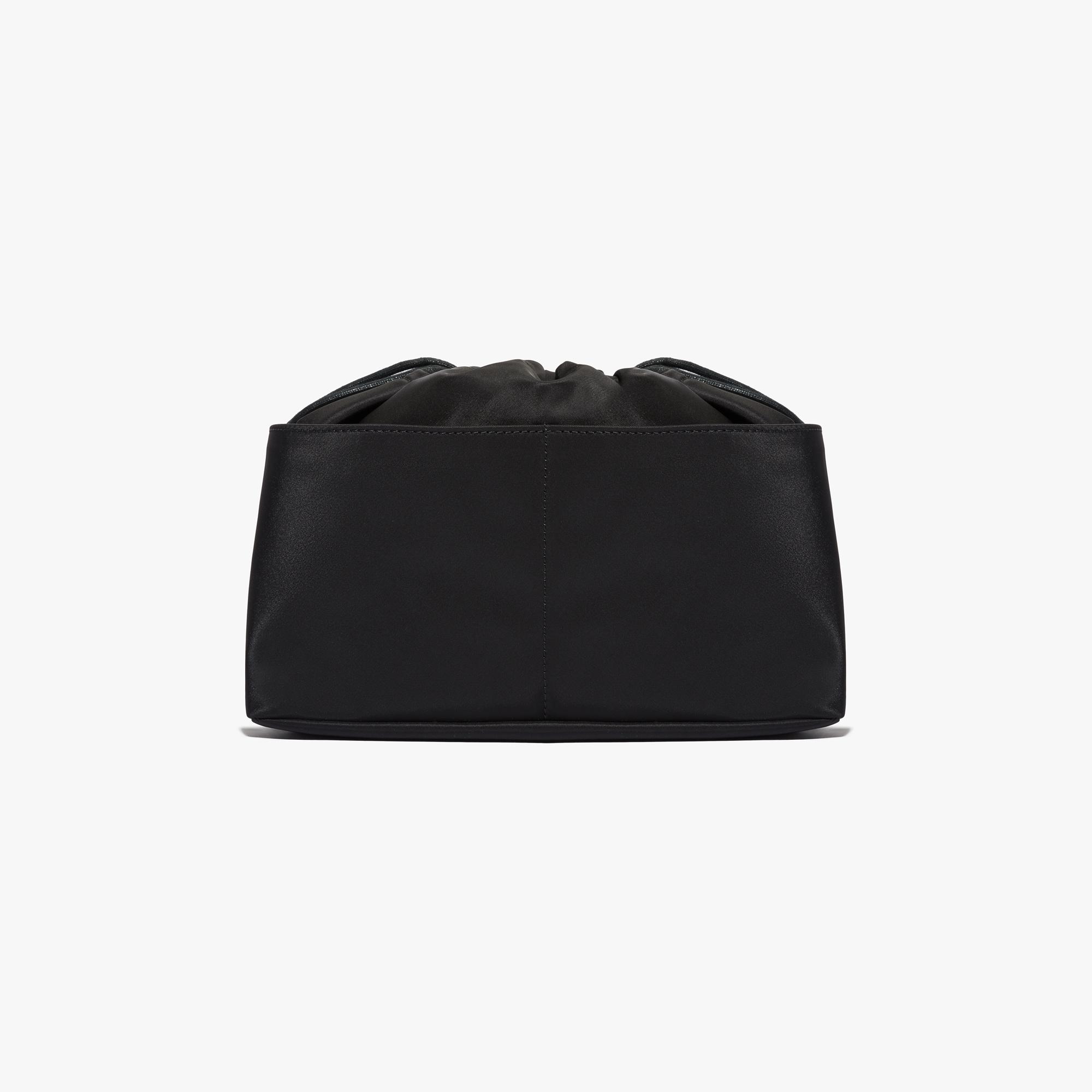 Coccinelle Organizer bag in nylon fabric