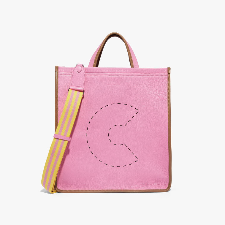 caf4f56f65bfd C Bag in Bubble Gum Desert - Women s Top Handle