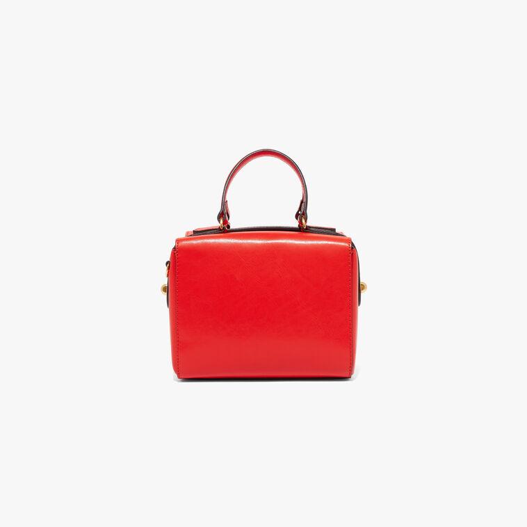 Top Handle Women S Bags Coccinelle Ermitage Medium