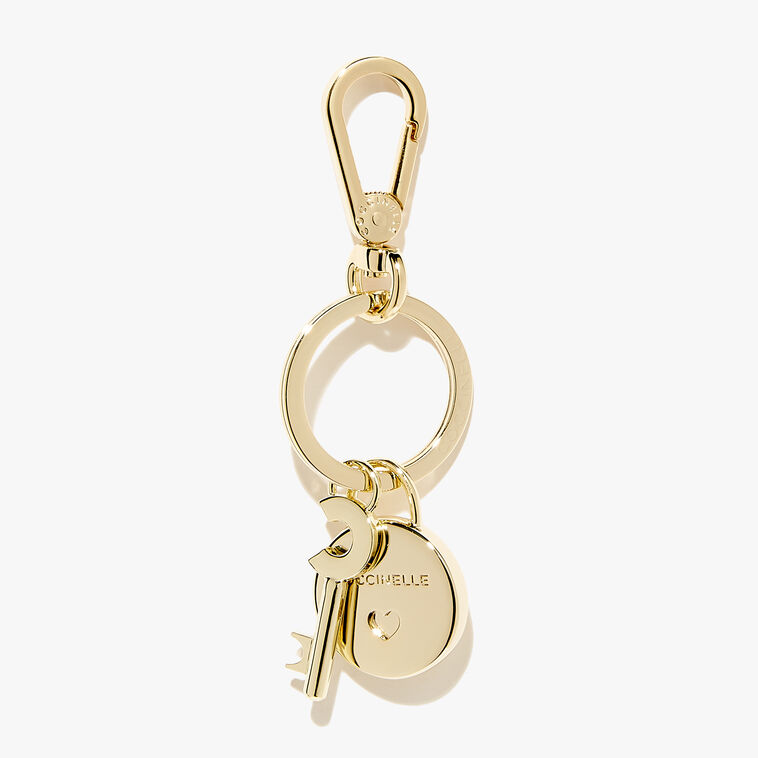 Lock Charm 1