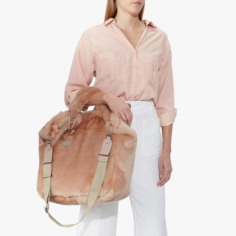 C Bag Fur