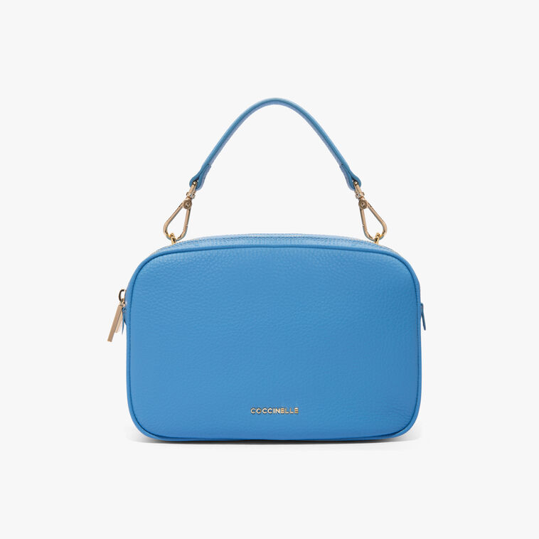 Surya Leather shoulder bag