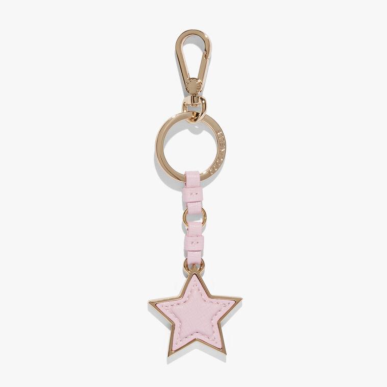 Key Ring in Graceful Pink - Women s Key Rings  5fa3ec31f