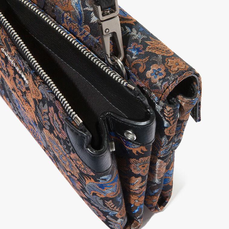 Arlettis fabric mini bag