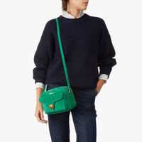 Coccinelle Beat Small Suede