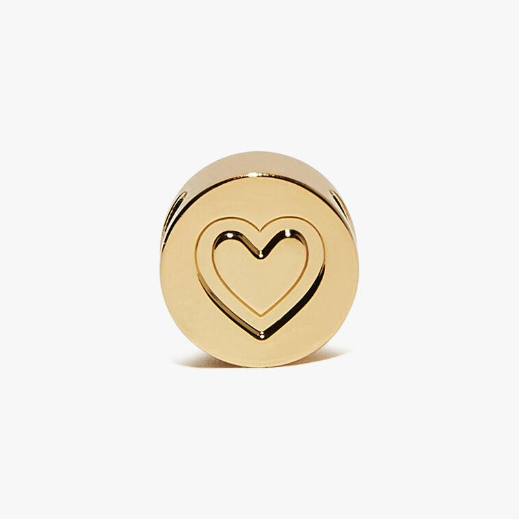 Message in a Bracelet charm 1