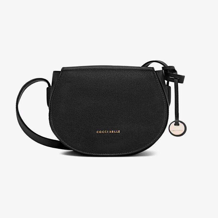 Clementine saffiano hobo bag