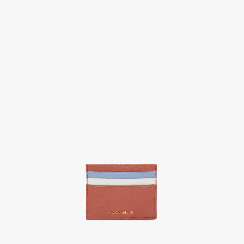 8dc6e740c6db58 Card Holders - Women's Small Leather Goods | Coccinelle