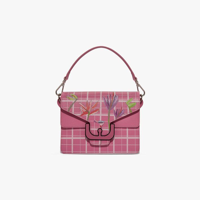 6572cf26604ac Ambrine Multicolor Bubble Gum - Women s Shoulder Bags