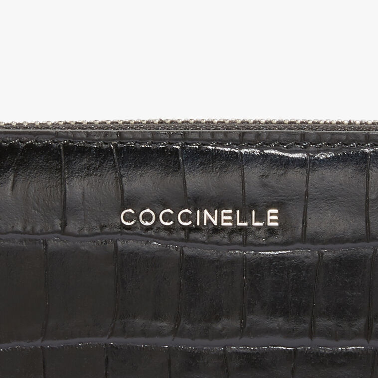 Metallic Croco