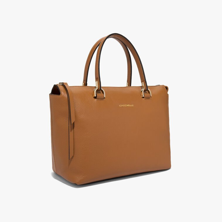 Keyla leather handbag