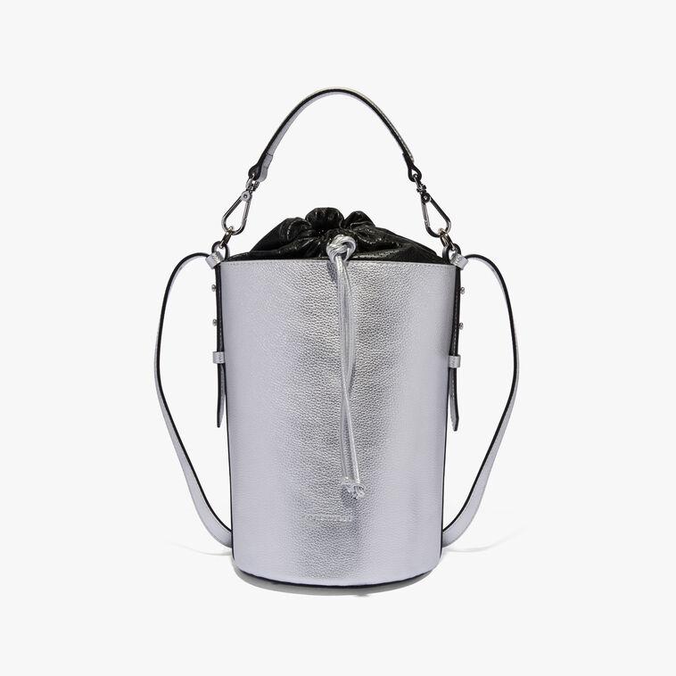 59b64296a325c Beta Medium in Silver Noir - Women s Bucket Bags