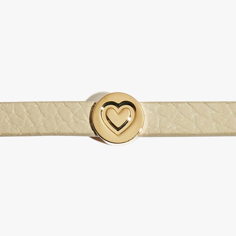 Message in a Bracelet charm 3