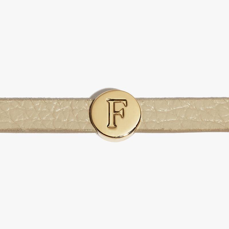 Message in a Bracelet charm