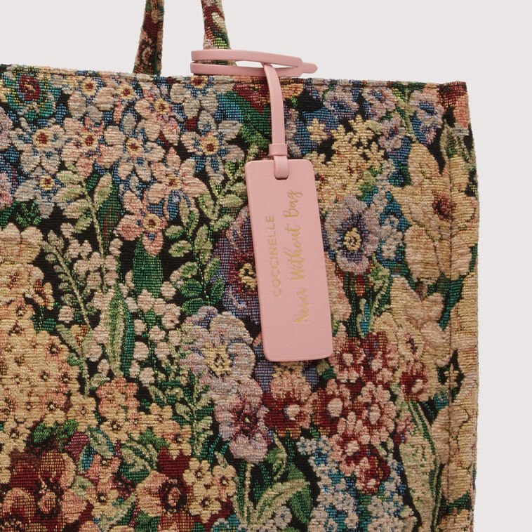 Never Without Bag Large 5