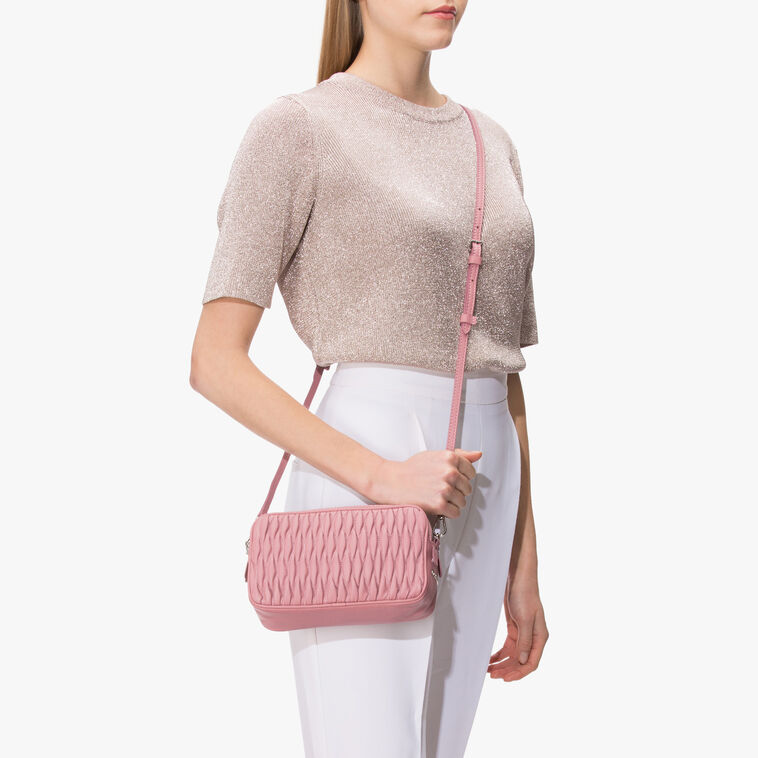 Surya Leather mini bag