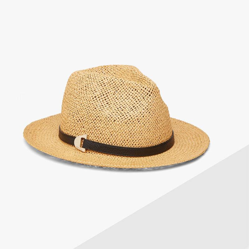 Plectrum Hat