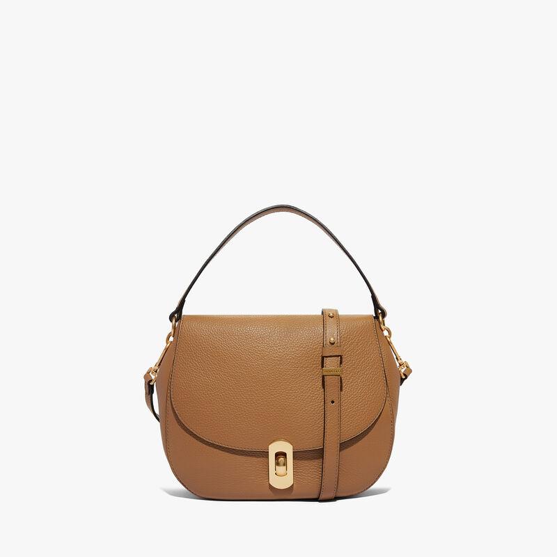 180c55ba2910 Add to Wishlist quick shop. One size. Please Select size. Add to Wishlist.  Add to bag. Zaniah. Natural Grain Calfskin Crossbody Bag