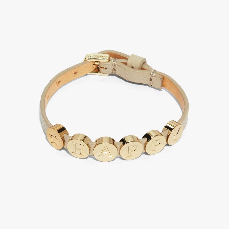 Message in a Bracelet 4
