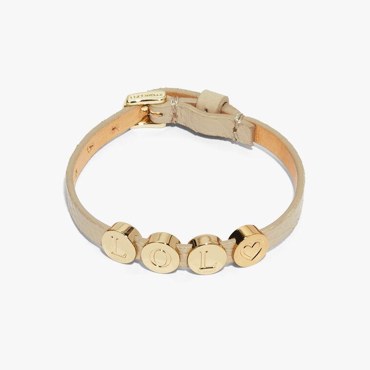 Message in a Bracelet 7