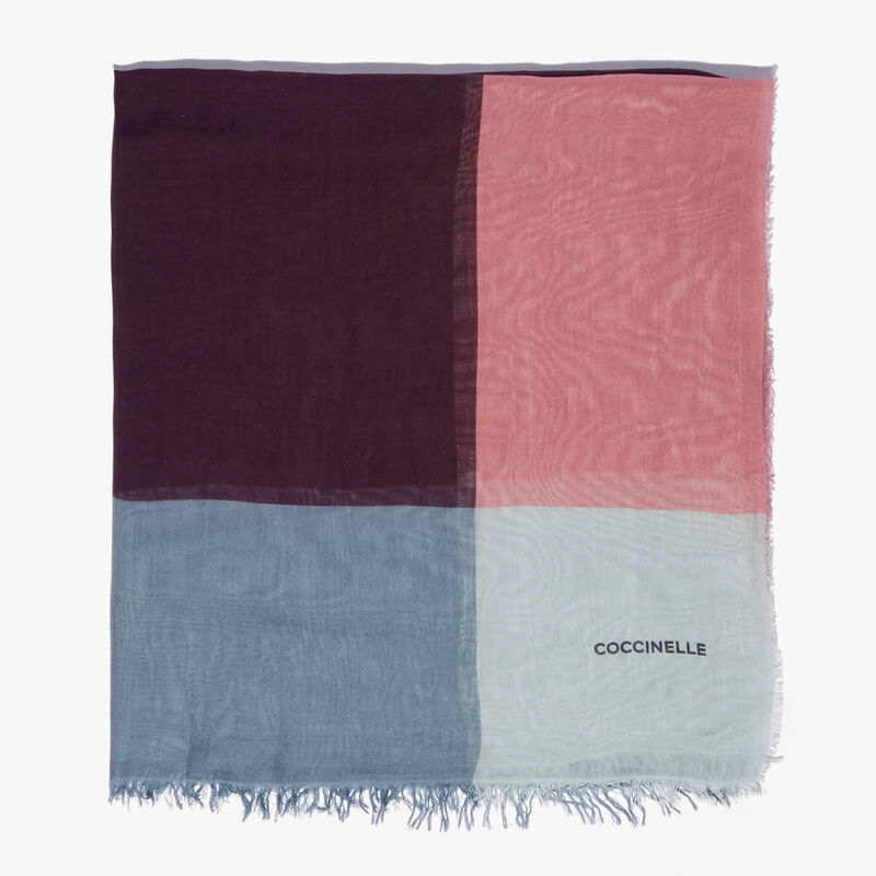 molto carino faf04 68ff9 Women's Scarves and Foulards - Accessories   Coccinelle