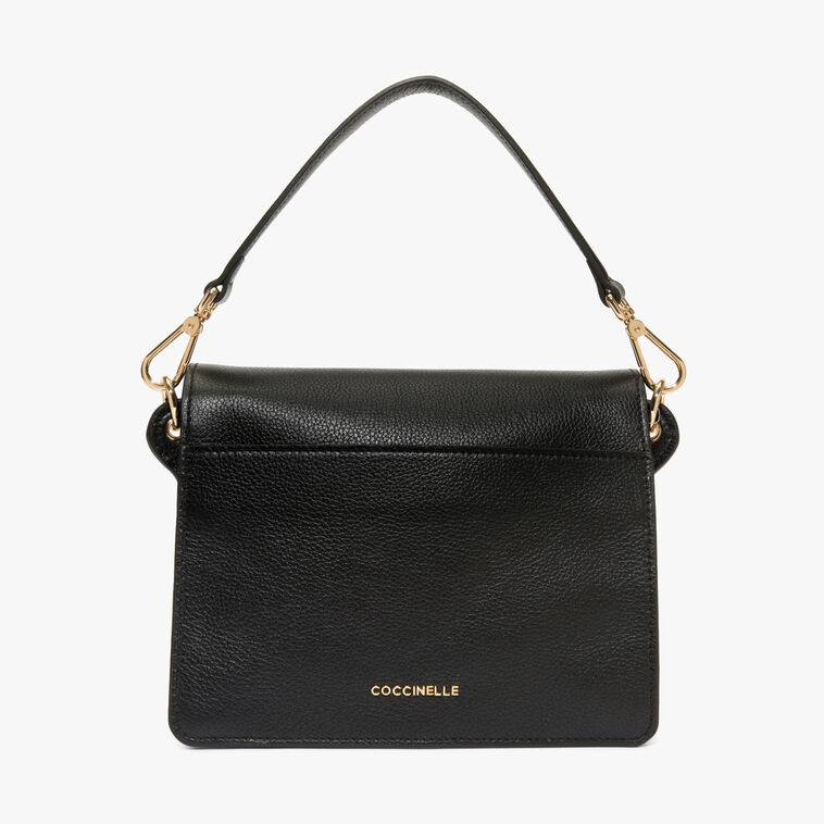 Ambrine leather bag