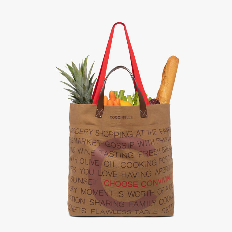 Eataly Bag 2