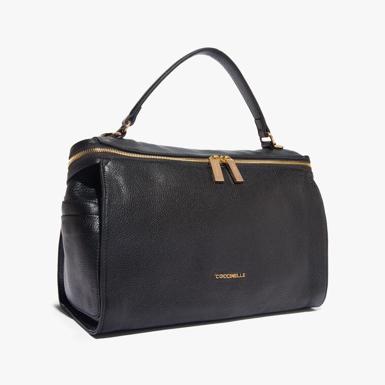 Atsuko Calfskin shoulder bag