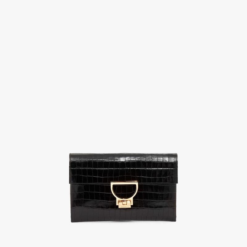 1b59c49d40 Women's Clutch Bags | Coccinelle