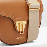 Coccinelle Beat Saddle Mini Selleria 5