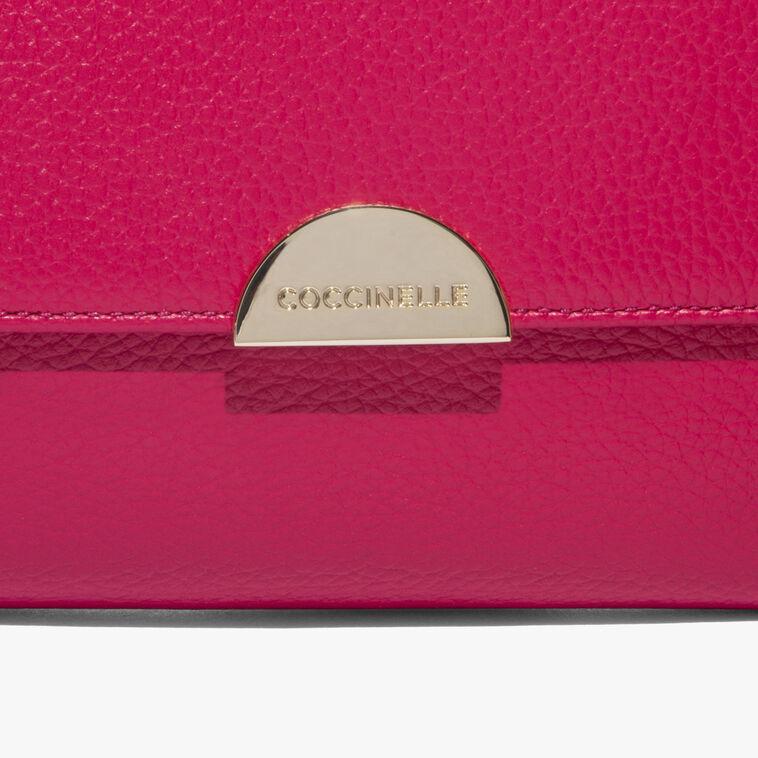 Calfskin wallet