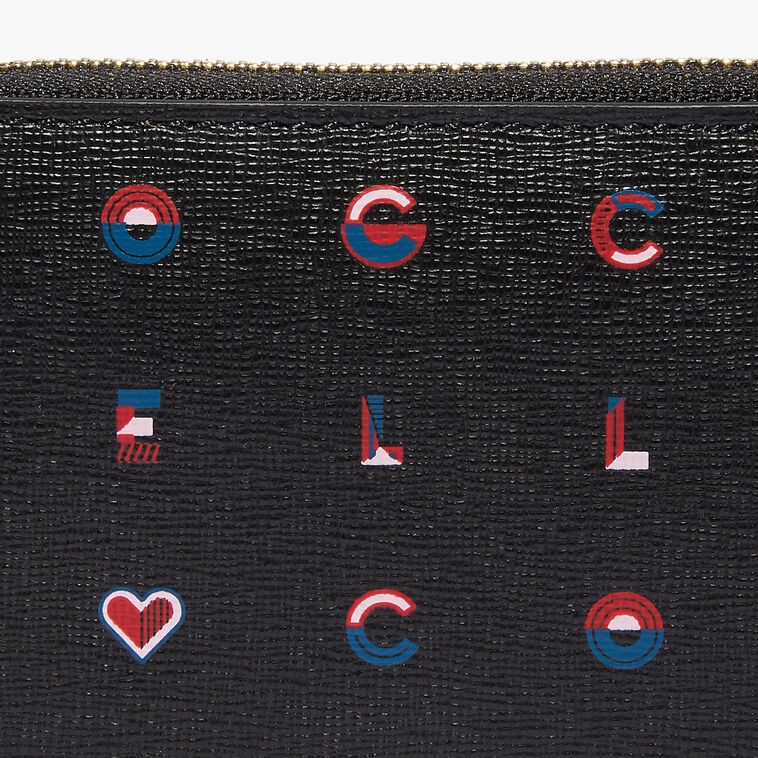 Coccinelle Logotype