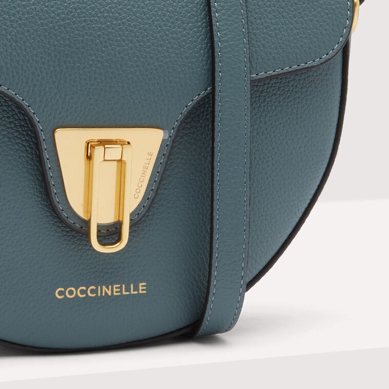 Coccinelle Beat Saddle Small Soft 5