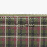 Metallic Tartan Medium