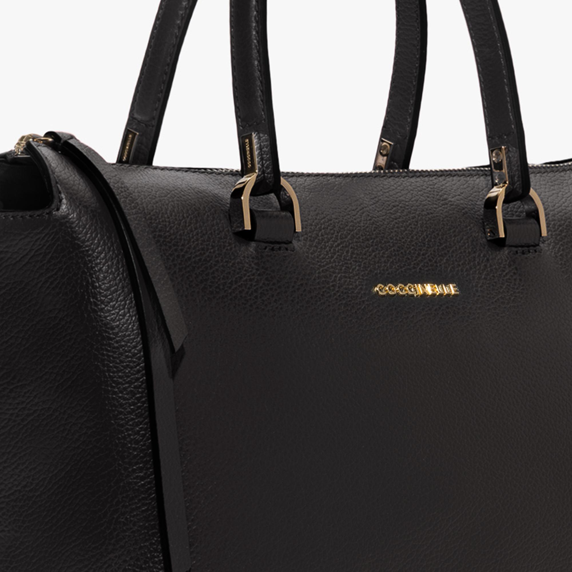 Keyla leather handbag